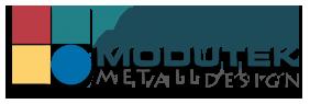 Logo Modutek Spieletische